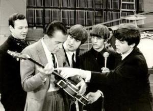 BeatlesnSullivan