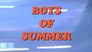 Boys-Of-Summer