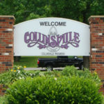 Collinsville-Welome